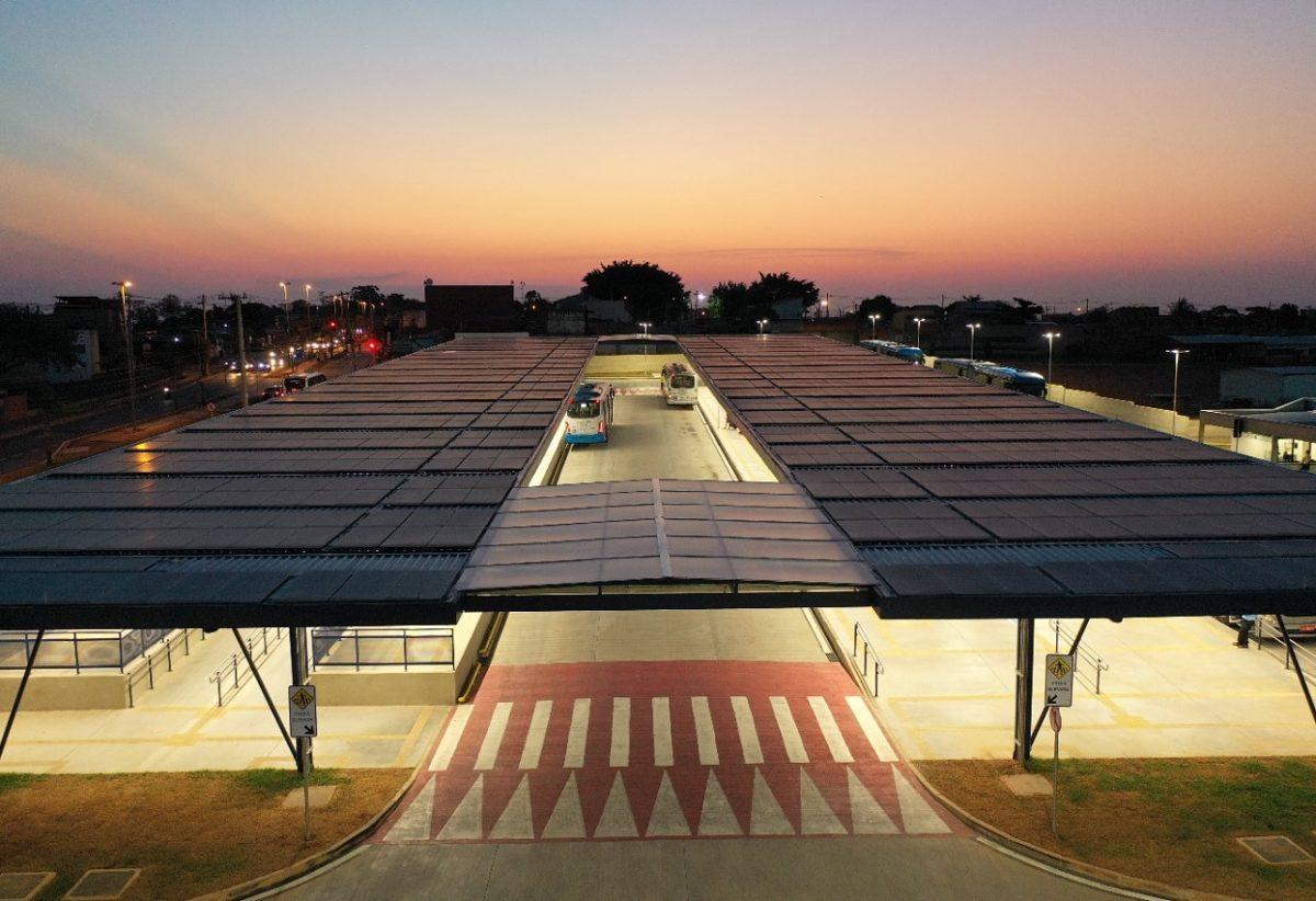 BRT Sorocaba Terminal